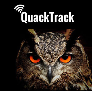 QuackTrack.org